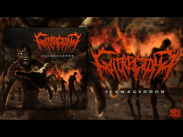 GUTRECTOMY - SLAMAGEDDON [OFFICIAL EP STREAM] (2014) SW EXCLUSIVE
