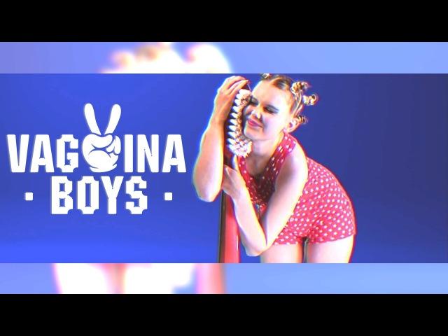 Vaginaboys - Ekki Nóg [ICELAND'S GREATEST MUSIC VIDEO]