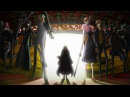 AMV One Piece Luffy vs shiki Skillet, Rise HD Strong World