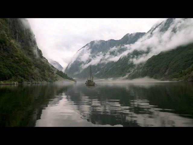 Мельница На север Викинги