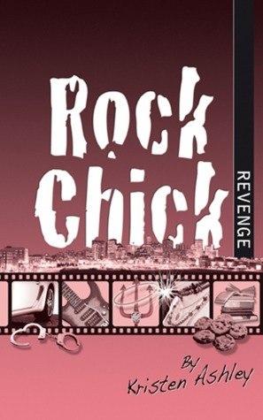 Rock Chick Revenge (Rock Chick #5)