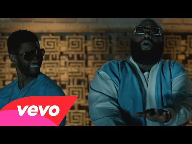 Usher ft Rick Ross Lemme See Official Video