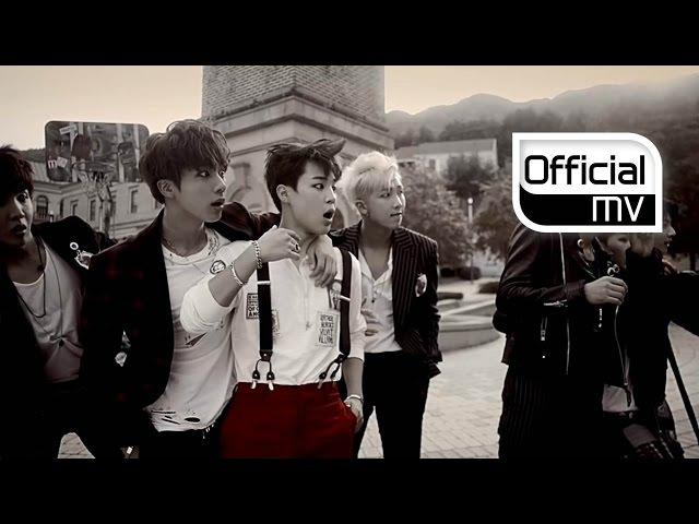 MV BTS 방탄소년단 War of Hormone 호르몬 전쟁