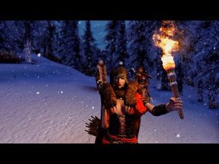 The Elder Scrolls V: Skyrim (PC) 4K UHD - Real HD RGR ENB Beta 1.2