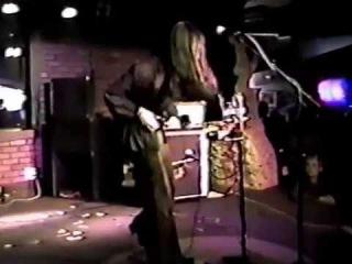 Masonna, 10/5/96, San Francisco, Ca, Bottom Of The Hill