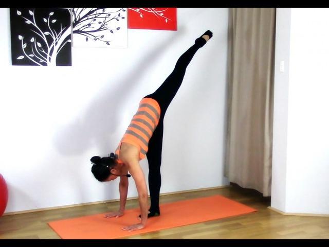 FREE TOTAL BODY STRETCHING WORKOUT Dynamic Stretch BARLATES BODY BLITZ