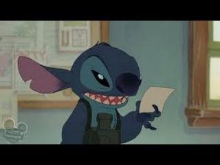 Lilo & Stitch - dessin animé complet en francais