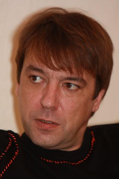 Александр Веселкин