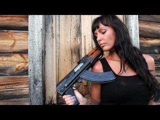 Beautiful Model Ash Test Firing 2 Recent JMac Customs Yugoslavian AK47 Builds