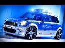 Полицейские машины мира Мультики про машинки для детей Развивающие мультфильмы