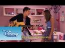 Violetta: Momento musical - Federico e Violetta cantam ¨En mi mundo¨
