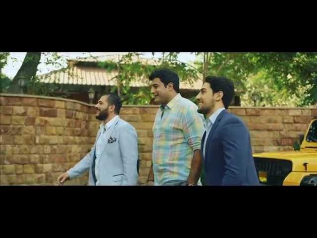 Sahak Avetyan Es em qo tagavore (trailer)