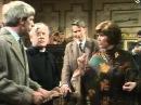 Отец Браундетектив. Проклятие золотого креста. 3 серия. Father Brown. The Curse of the golden