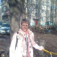 Светлана Стрельникова