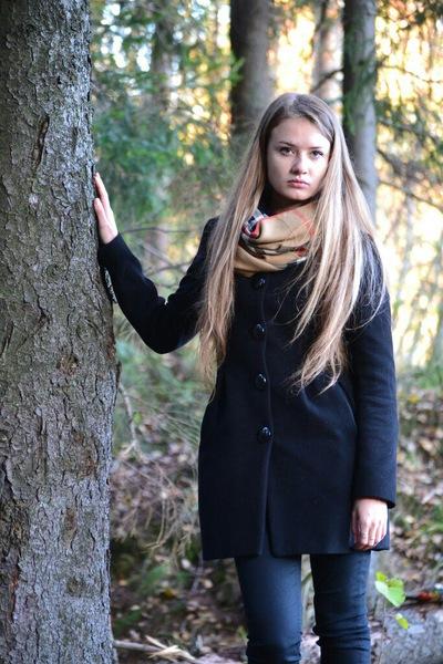 Лилия Голубева