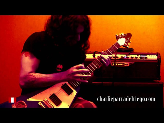 Charlie Parra del Riego The Owl original song