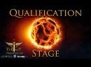 WiC Tournament - Qualifications | OCC vs ZxT | Game 5