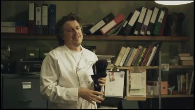 Кухня Вайта 1 серия
