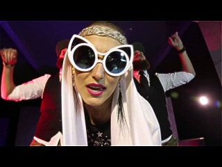 Anneya feat S-BROTHER-S   mission Impossible live performanse in creative studio COME IN