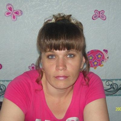Алёна Кичигина (Тырина)