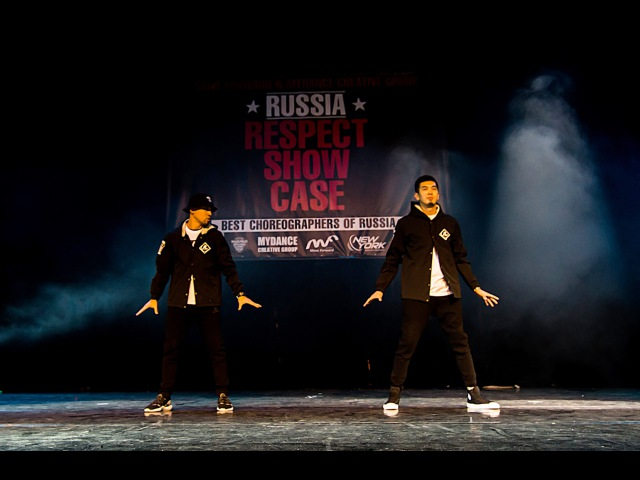 KINJAZ (ANTHONY LEE VINH NGUYEN) | RUSSIA RESPECT SHOWCASE 2015 [OFFICIAL HD]