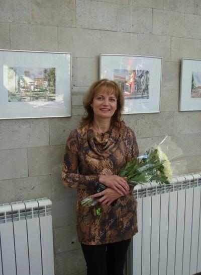Алла Биленко