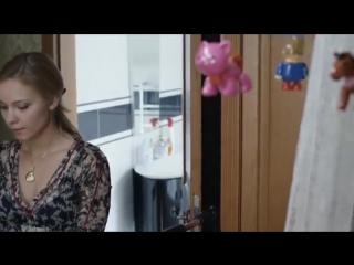 Шанс 3 часовая мелодрама Премьера 17 октября 2015 (Россия-1)