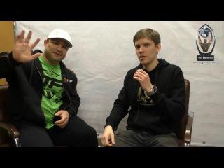 Интервью с Виталием Фатеевым | Pro BB World