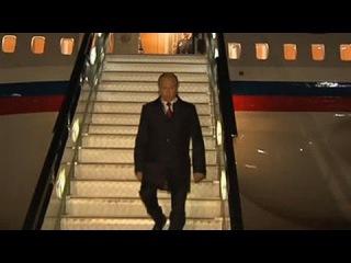 Путин откроет пленарную сессию ВЭФ большой речью