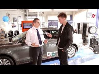 2015/03/28 Авто Премиум - Презентация нового Ford Mondeo!
