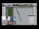 По ту сторону звука - серия 1 организация проекта в ProTools