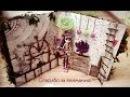 Видео на Конкурс для Канала MGM Домик Книжка Участник Vlada Walrus
