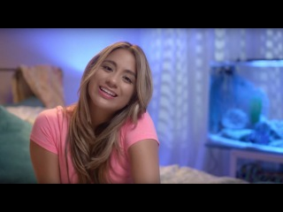 Fifth Harmony's Ally Brooke on Night Relaxing Face Wash   Feel the Real   CLEAN & CLEAR®