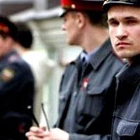 Участковый уполномоченный полиции