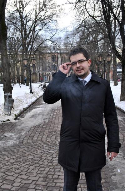 Ігор Новак