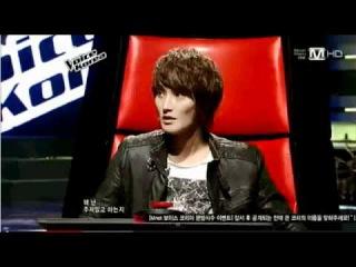 16---MUST SEE,,, KANG MI-JIN= YOARI,,,'LOST CHILD',,,the VOICE of KOREA