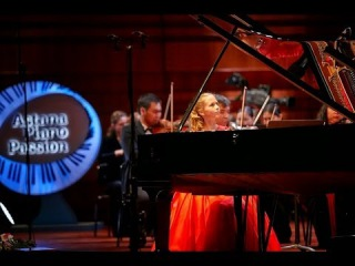 ASTANA PIANO PASSION 2014 - Anastasia Makhamendrikova FINAL