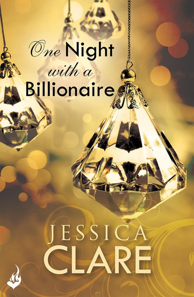 One Night with a Billionaire (Billionaire Boys Club #6)