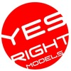 YES RIGHT Models