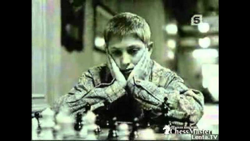 Бобби Фишер одиннацатый чемпион мира по шахматам