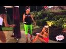BGC10 Rocky vs Alicia Opening Fight (LATE UPLOAD)