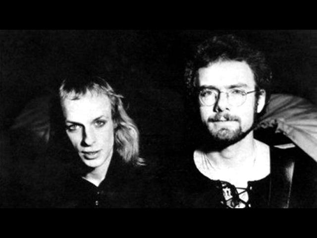 Robert Fripp Brian Eno No Pussyfooting Full Album