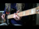Funk Bass Thumb Fingerstyle Grooves