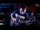 Федор Досумов вручение гитары ERG