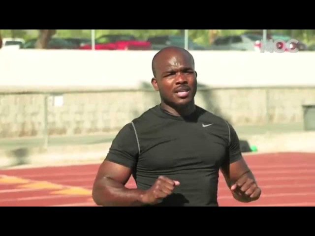 NOC Archives: Tim Bradley Crossovers: Training Days - Part 6