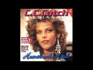 C.C.Catch - Catch The Catch (Full Album) 1986