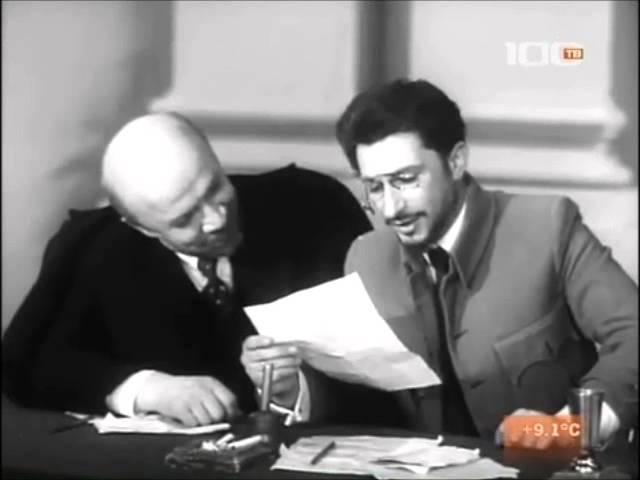 Штрихи к портрету Ленина Поименное голосование 1967 Доверие народа основной капитал партии