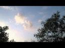GANESHA NAGA DEVATA Appearing In Sky
