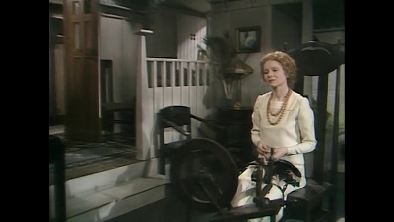 Лорд Питер Уимзи Пять отвлекающих маневров 3 серия Англия Детектив 1974