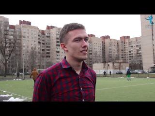 Андрей ОСЫКА - Флора (СПбГПУ)